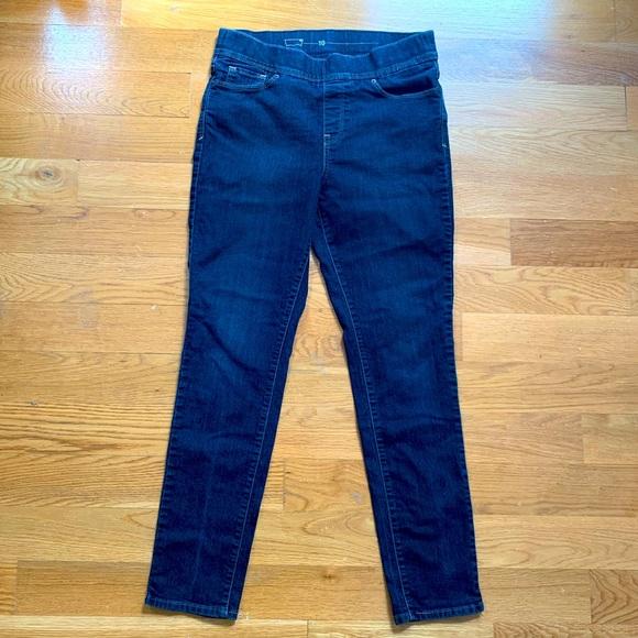 Levi's Stretch Skinny Jeans/Jeggings